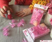 Come asciugare lo smalto con i proteggi unghie