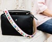 La borsa Fendi DotCom: la nuova it bag