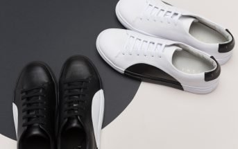 Le sneakers di tendenza per l'uomo