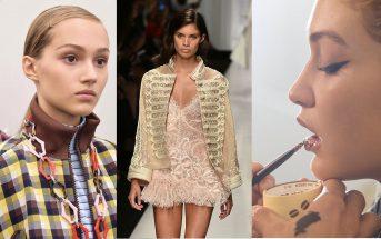 Moda donna: le tendenze della primavera estate 2017