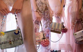 Tutte le tendenze moda della p/e 2017