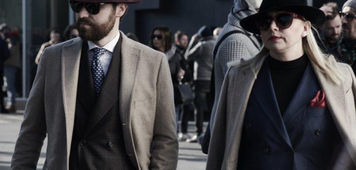 Moda Uomo Autunno Inverno 2017-2018: Le Tendenze Più Cool