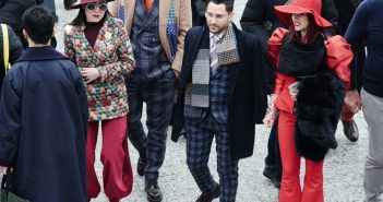 #PittiPeople: i look più belli di Pitti 91