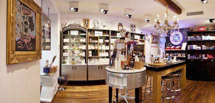 Boutique Kiehl's: Dove Trovare gli Ultimi Ritrovati di Bellezza