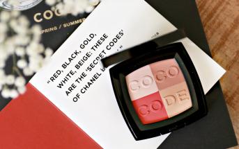 La collezione Chanel Make Up primavera 2017