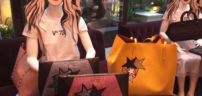 Le Nuove Shopping Bag di V°73 dell'autunno 2017-2018