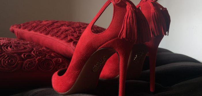 Scarpe Aquazzura: le Décolleté Forever Marilyn 105