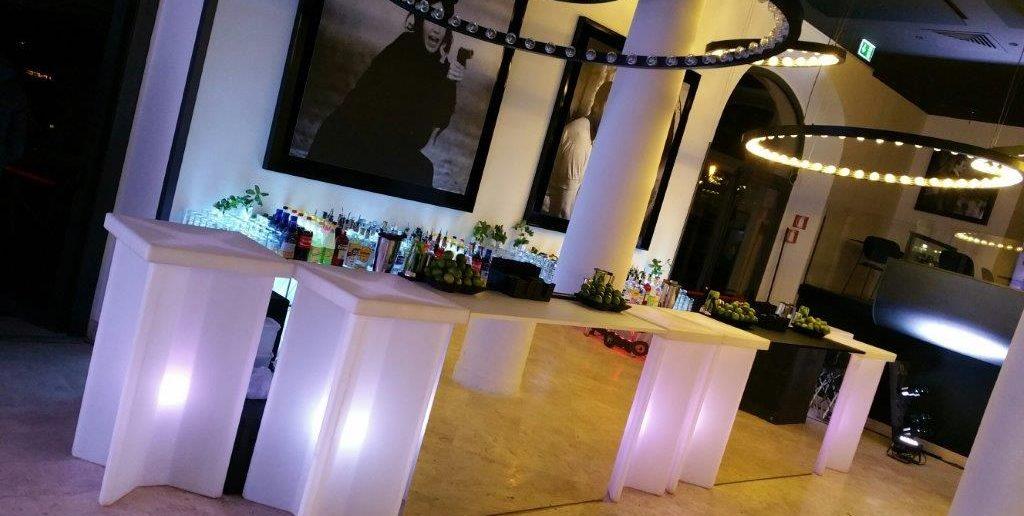 Bancone Bar di New Fashion Team