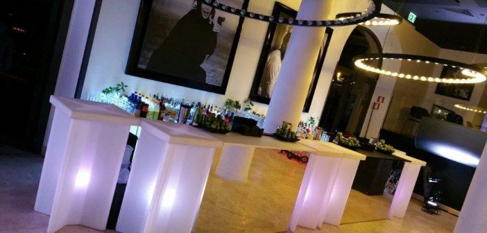 New Fashion Team: Il Perfetto Open Bar per Party Privati