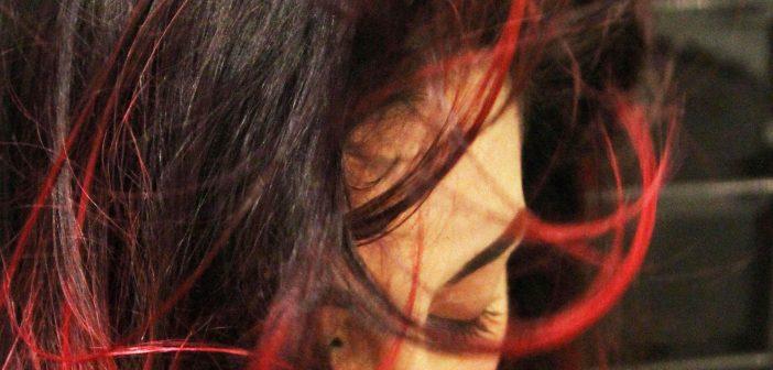 Capelli Rossi: il Color Fire Red