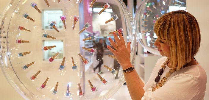 Smalti Gel Semipermanenti Estrosa: la Collezione Japanese Glam