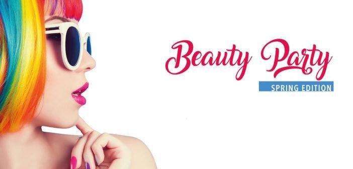 Amiche di Smalto Beauty Party – Spring Edition
