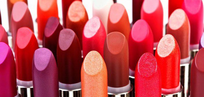 Rossetti 2017e Lipgloss: i Colori di Tendenza