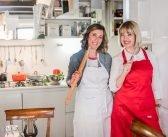 Le Chef Clochard: la Chef a Domicilio per un Corso di Cucina tra Amiche