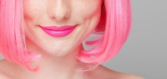 Capelli Rosa: Come Fare le Tonalità Pastello e Super Pink