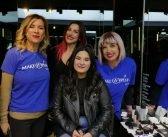 Make- A-Wish: una Giornata di Shopping con Annapaola