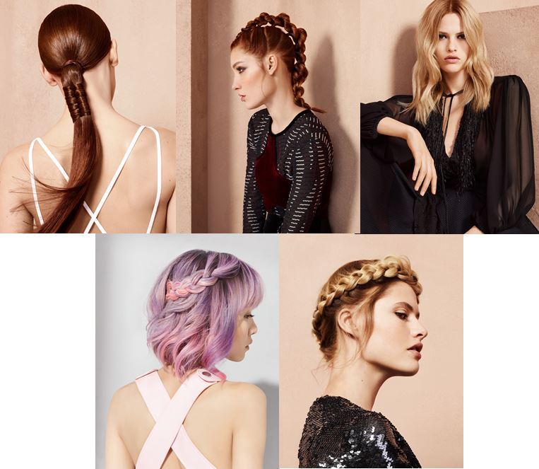 Hair Fashion Night 2017
