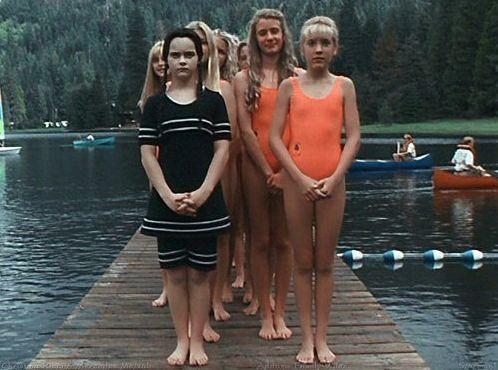 """Dal film """"La Famiglia Addams 2"""""""
