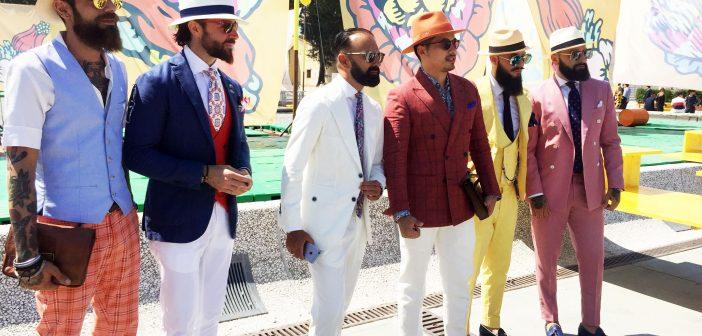 Moda Uomo Primavera Estate 2018: le Tendenze da Indossare