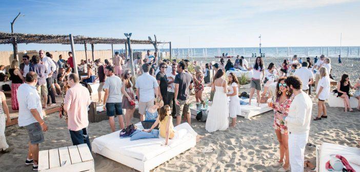 Sunset 4US: il Beach Party Più Cool dell'Estate