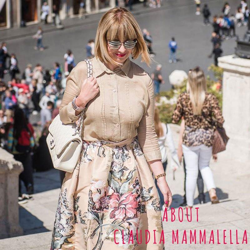 Il profilo di Claudia Mammalella