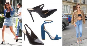 Shoes Collection di Schutz