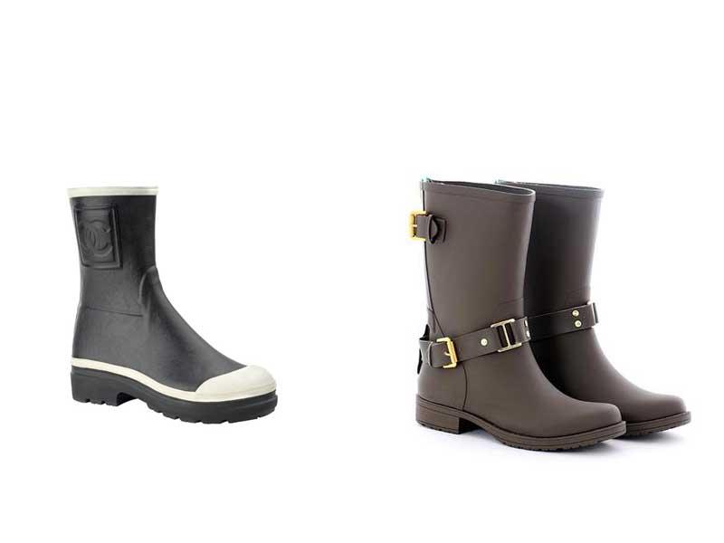 wholesale dealer 63db0 5a2db Stivali per la pioggia fashion