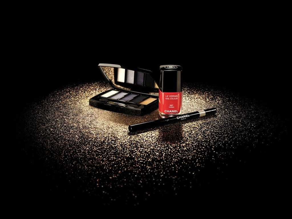 Il make up delle feste firmato Chanel