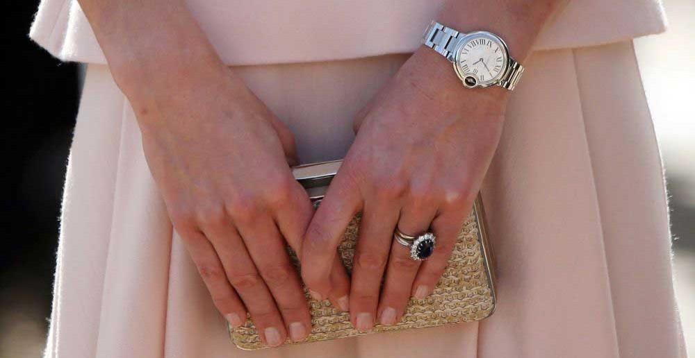 Manicure naturale