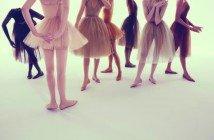 Foto delle ballerine Solasofia di Louboutin