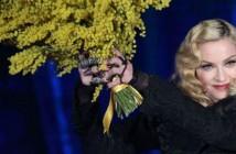 """Madonna ospite a """"che tempo che fa"""""""