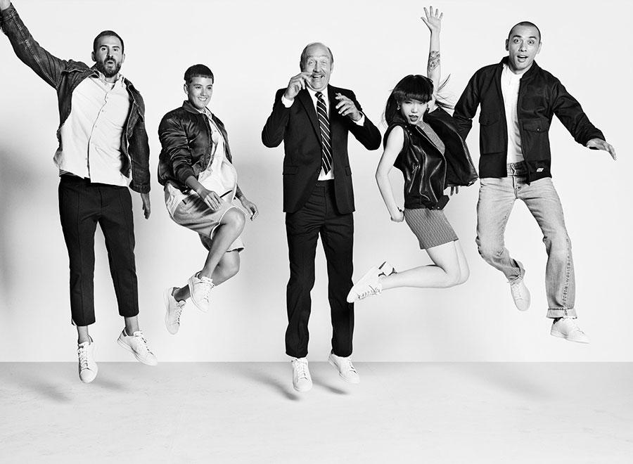 Adidas Stan Smith Returns