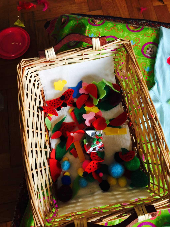 Feste per bambine idee