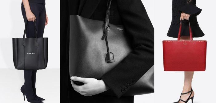Borse Shopping: i Modelli Intramontabili E Le Novità