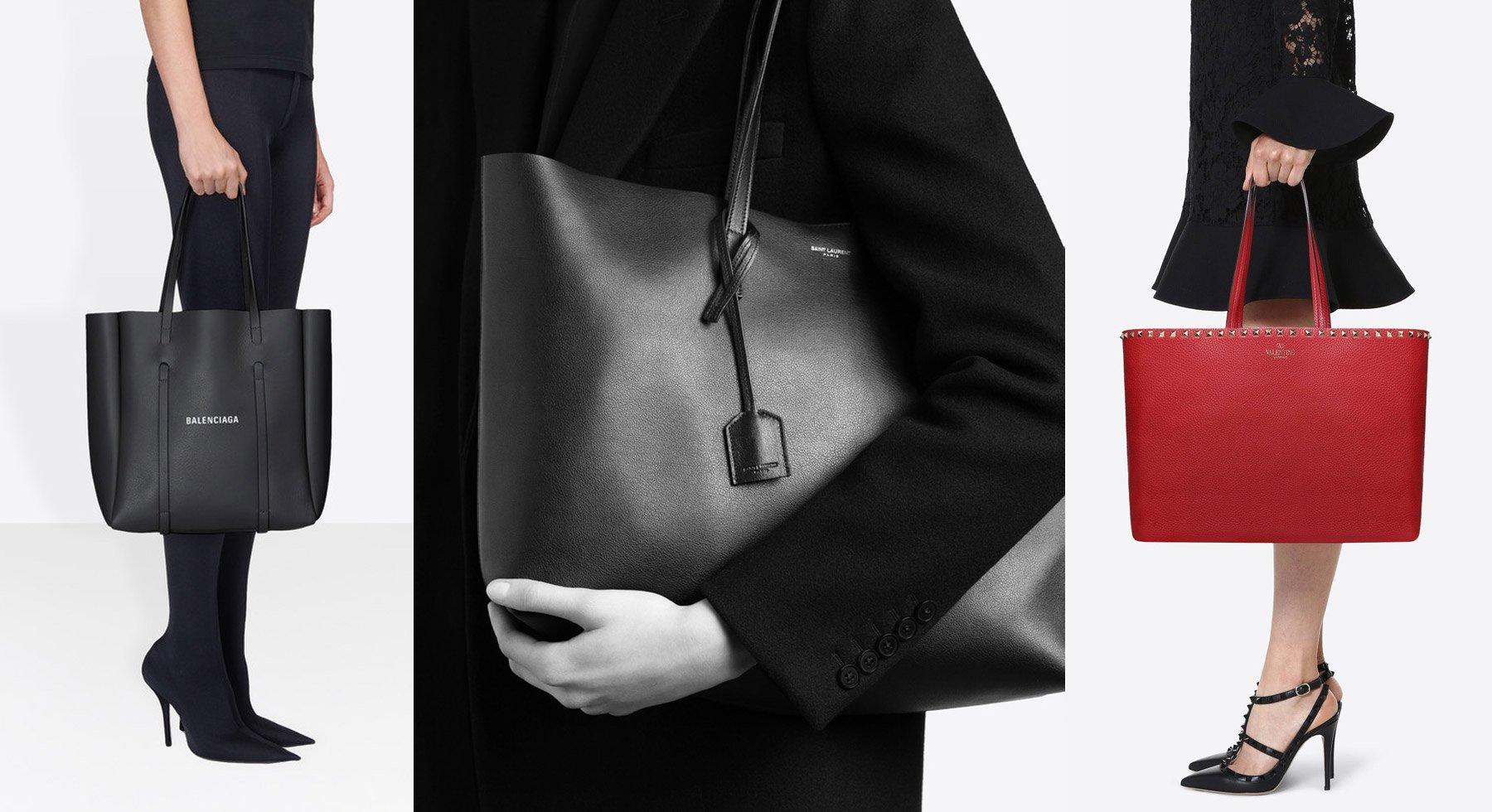 11acd300f7 Le Borse Shopping: i modelli intramontabili e le novità