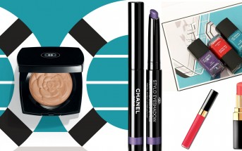 Chanel make up estate 2015