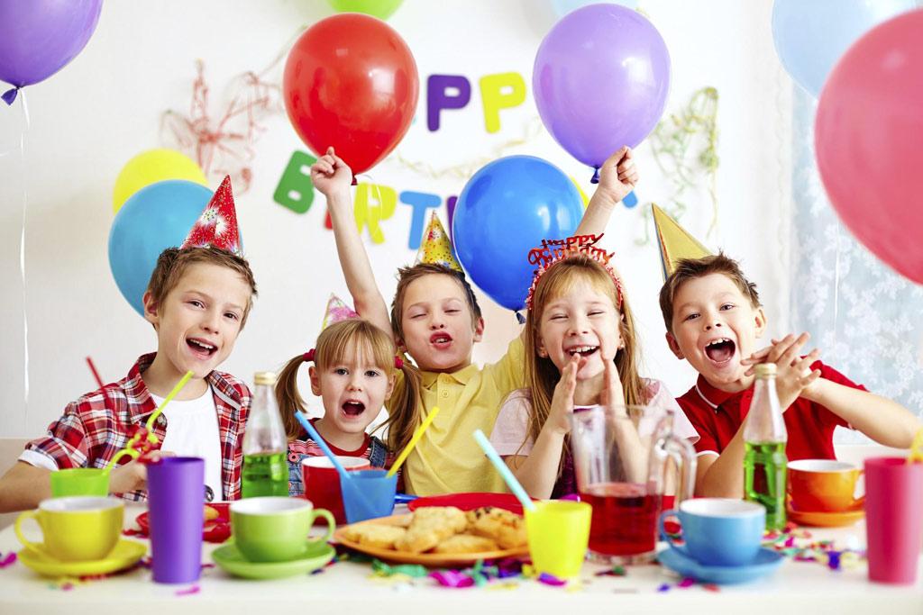 Feste per bambini idee
