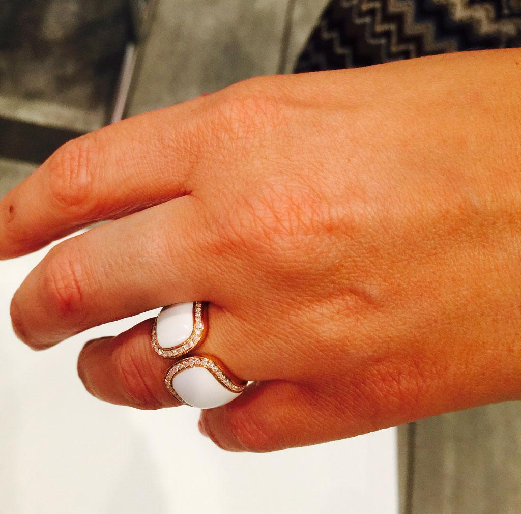 Idee per i gioielli del matrimonio