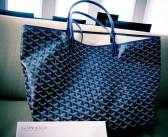 Goyard apre in Italia: la nuova boutique esclusiva a Milano