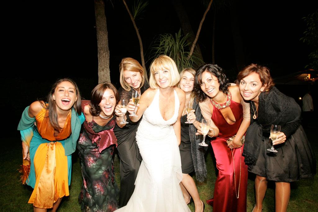 Favoloso Matrimonio moderno: il galateo degli invitati DG21