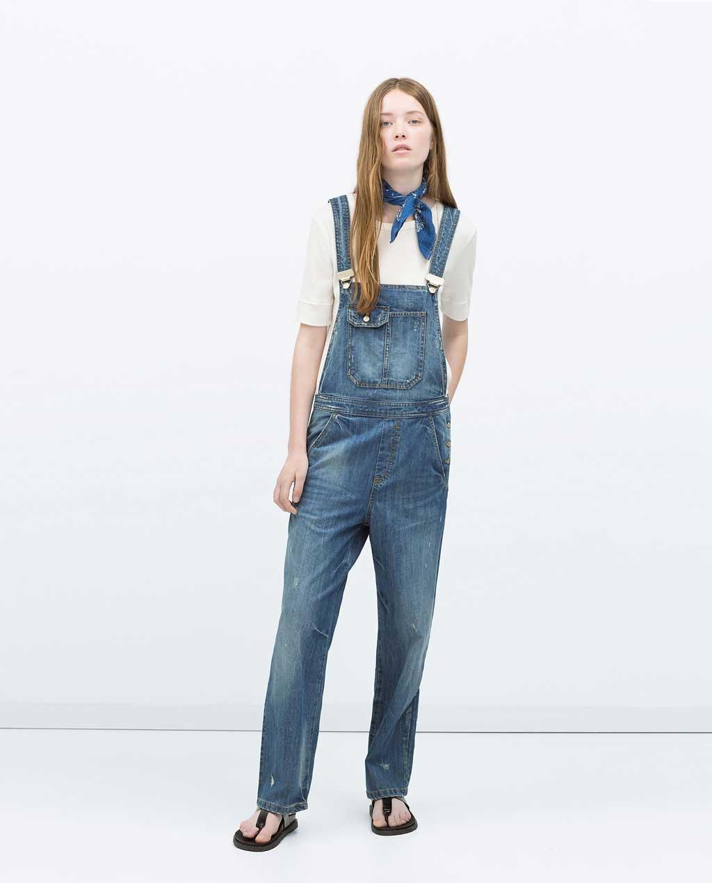 Il modello di Zara
