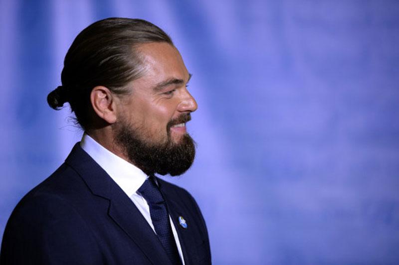 La barba in chiave hipster