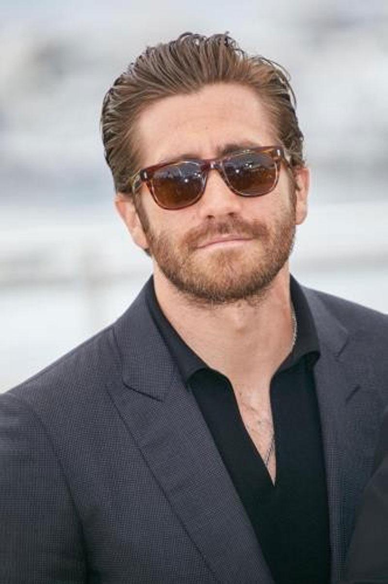 La barba sexy