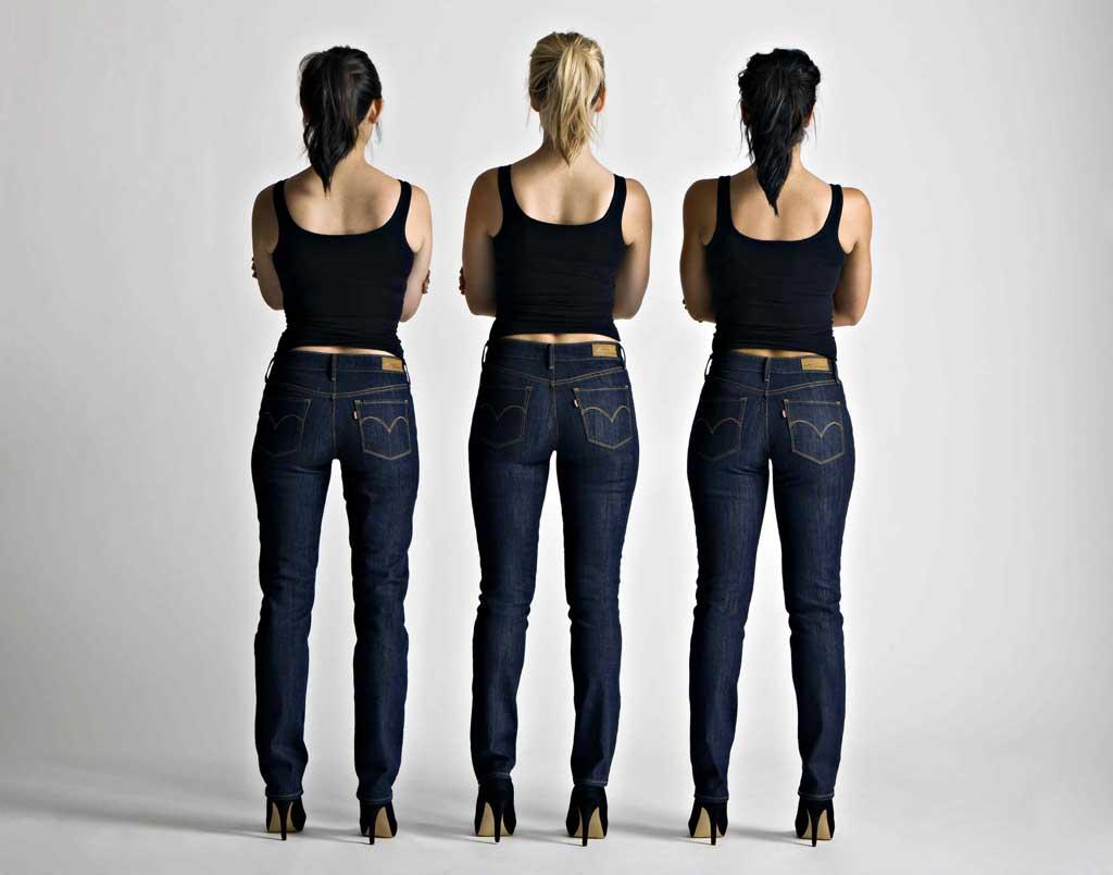 Gli smart jeans di Levi's e Google