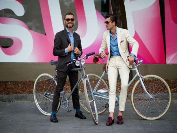 Moda uomo: le tendenze da Pitti