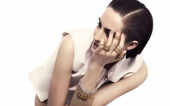 la tendenza dei Knuckle rings