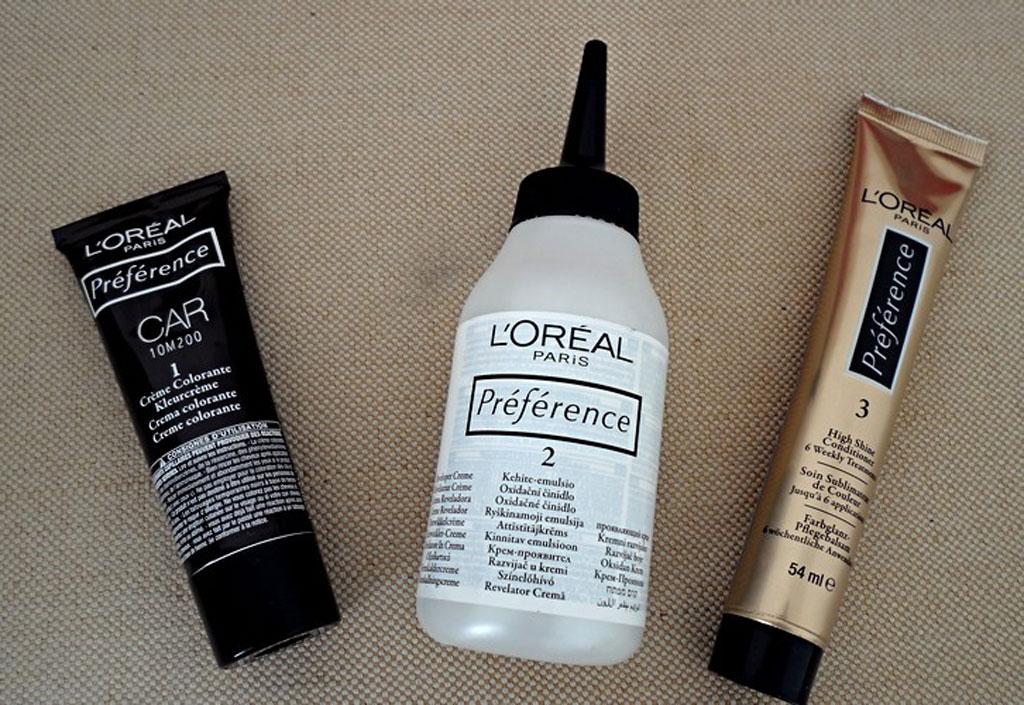 I prodotti L'Oreal per ottenere il Bronde