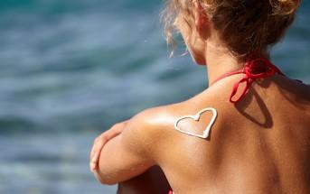 Sunbun art: il tatuaggio con l'abbronzatura