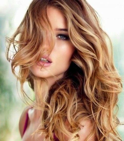 Eccezionale Colore capelli 2016: le tendenze dell'hair styling MC48