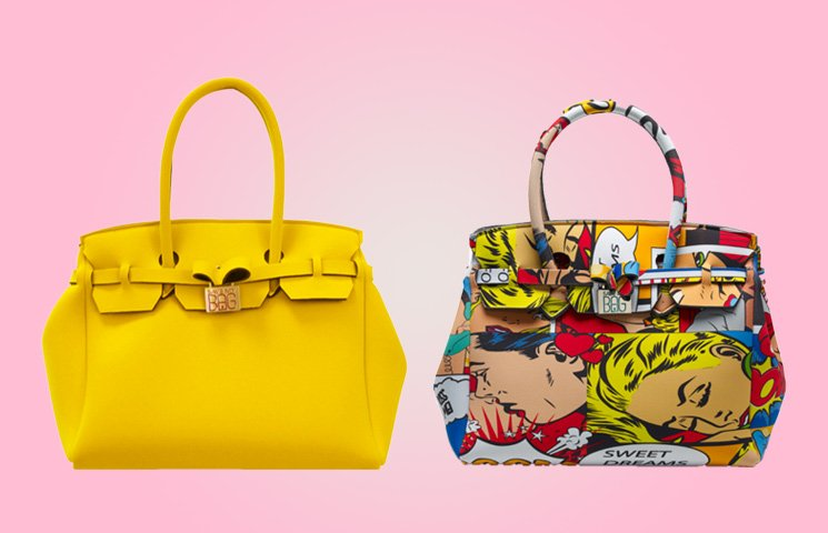 Super accessori moda: le borse di Save My Bag